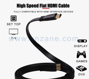 vnzane HDMI cord for better game experience