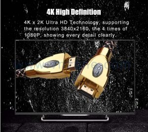 high speed HDMI cable from vnzane