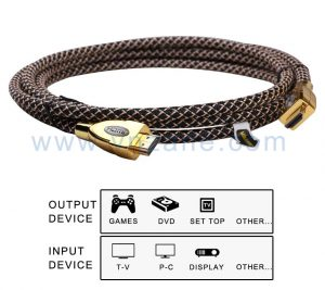 high speed HDMI cable for diverse devices