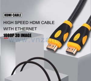 high-quality hd hdmi cable from vnzane
