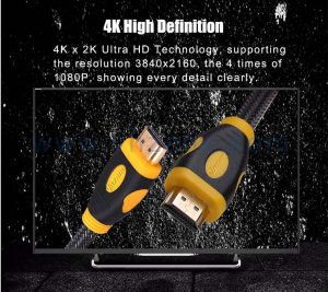 professional hd hdmi cable with reasonable price