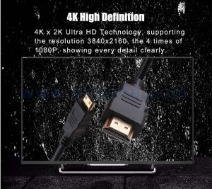 waterproof video adapter cable from vnzane