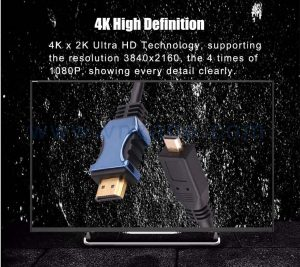 cable micro HDMI for fast data transmission with competitive pricing