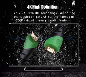 good hdmi high speed cable from vnzane