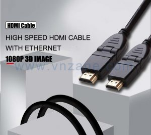 HDMI Cable made of fine material for high speed